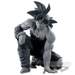 Dragon Ball Super Master Stars Piece Figure Bardock The Tones (Banpresto)