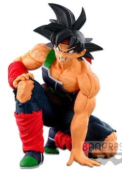 Dragon Ball Super Master Stars Piece Figure Bardock The Original (Banpresto)