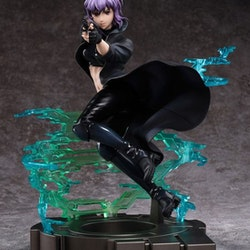 Ghost in the Shell: S.A.C. 2nd GIG 1/7 Figure Motoko Kusanagi (Emon Toys)