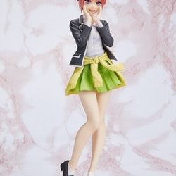 The Quintessential Quintuplets Coreful Figure Ichika Nakano (Taito)