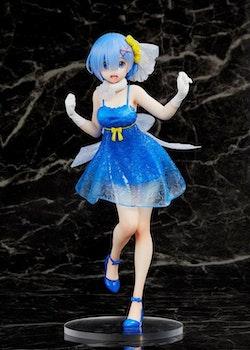 Re:Zero Precious Figure Rem Clear Dress ver. (Taito)