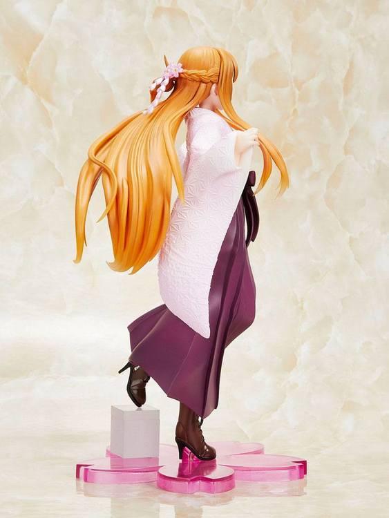 Sword Art Online Alicization Coreful Figure Asuna Japanese Kimono ver. (Taito)