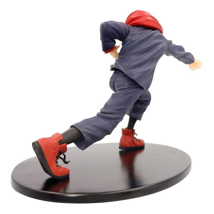 Jujutsu Kaisen Figure Yuji Itadori Vol. 2 (Taito)