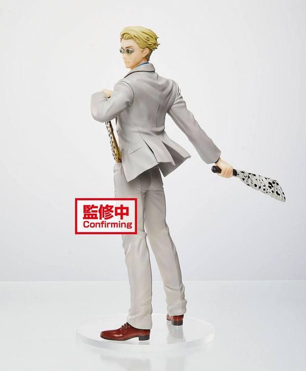 Jujutsu Kaisen Figure Kento Nanami (Taito)
