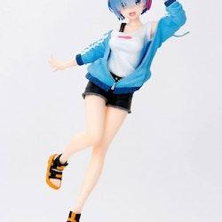 Re:Zero Precious Figure Rem Sporty Summer ver. (Taito)