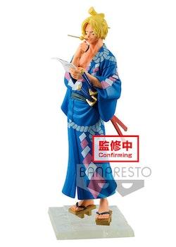 One Piece Magazine A Piece of Dream vol.2 Figure Sabo (Banpresto)