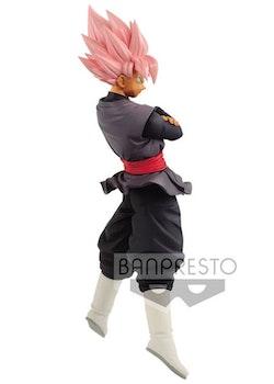 Dragon Ball Super Chosenshiretsuden II Vol. 6 Figure Super Saiyan Rose Goku Black (Banpresto)