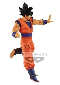 Dragon Ball Super Chosenshiretsuden II Vol. 6 Figure Son Goku ver. A (Banpresto)