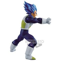 Dragon Ball Super Maximatic Figure Vegeta I (Banpresto)