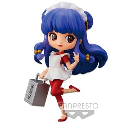 Ranma 1/2 Q Posket Figure Shampoo ver. A (Banpresto)