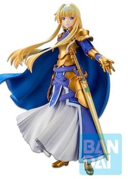 Sword Art Online War of Underworld Ichibansho Figure Alice Integrity Knight (Bandai Spirits)