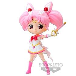 Sailor Moon Eternal Q Posket Figure Chibi Moon (Banpresto)