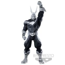 My Hero Academia Super Master Star Piece Figure All Might The Tones (Banpresto)