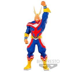 My Hero Academia Super Master Star Piece Figure All Might The Anime (Banpresto)