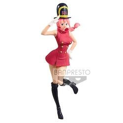 One Piece Sweet Style Pirates Figure Rebecca ver. B (Banpresto)