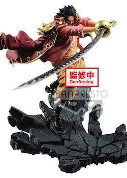 One Piece Manhood Figure Gol D. Roger (Banpresto)