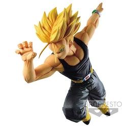 Dragon Ball Z Match Makers Figure Super Saiyan Trunks (Banpresto)
