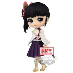 Demon Slayer: Kimetsu no Yaiba Q Posket Figure Kanao Tsuyuri (Banpresto)
