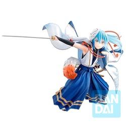 That Time I Got Reincarnated As a Slime Ichibansho Figure Rimuru Tempest Kimono ver. (Bandai Spirits)