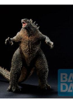 Godzilla vs Kong Ichibansho Figure Godzilla (Bandai Spirits)