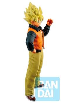 Dragon Ball Vs Omnibus Z Ichibansho Figure Son Goku (Bandai Spirits)
