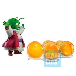 Dragon Ball Vs Omnibus Z Ichibansho Figure Dragon Balls and Dende (Bandai Spirits)