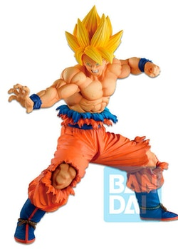 Dragon Ball Vs Omnibus Z Ichibansho Figure Super Saiyan Son Goku (Bandai Spirits)
