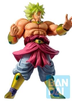 Dragon Ball Vs Omnibus Z Ichibansho Figure Legendary Super Saiyan Broly (Bandai Spirits)