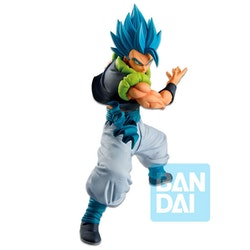 Dragon Ball Vs Omnibus Z Ichibansho Figure Super Saiyan God Super Saiyan Gogeta (Bandai Spirits)