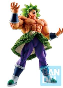 Dragon Ball Vs Omnibus Z Ichibansho Figure Super Saiyan Broly (Bandai Spirits)
