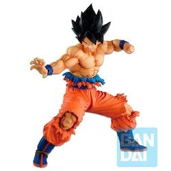 Dragon Ball Vs Omnibus Z Ichibansho Figure Son Goku and Frieza (Bandai Spirits)