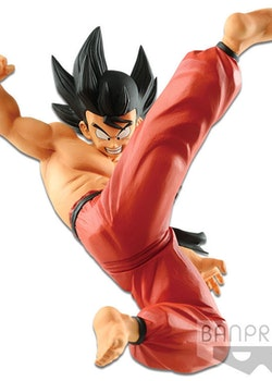 Dragon Ball Match Makers Figure Son Goku (Banpresto)