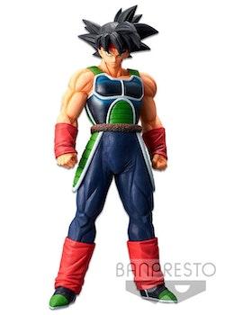 Dragon Ball Z Grandista Nero Figure Bardock (Banpresto)