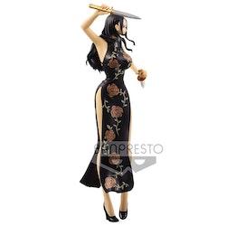 One Piece Glitter & Glamours Figure Nico Robin Kung Fu Style (Banpresto)