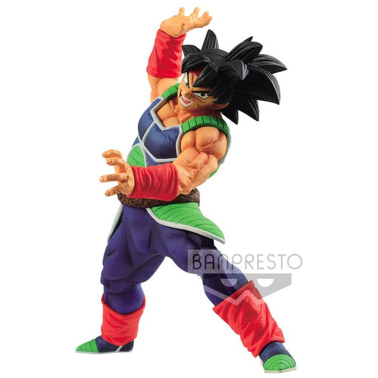 Dragon Ball Super Chosenshiretsuden II vol. 5 Figure Bardock (Banpresto)
