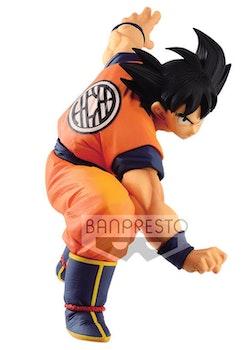 Dragon Ball Super Son Goku Fes!! vol.14 Figure Son Goku (Banpresto)