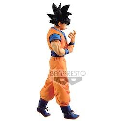 Dragon Ball Z Solid Edge Works vol.1 Figure Son Goku (Banpresto)