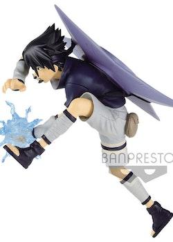 Naruto Vibration Stars Figure Uchiha Sasuke (Banpresto)