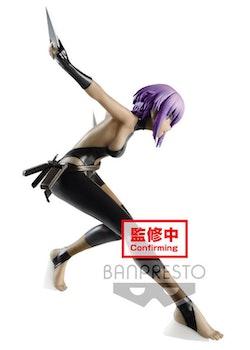 Fate/Grand Order Servant Figure Hassan of the Serenity (Banpresto)