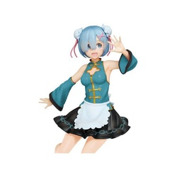 Re:Zero Coreful Figure Rem Mandarin Maid Ver. -Renewal- (Taito)