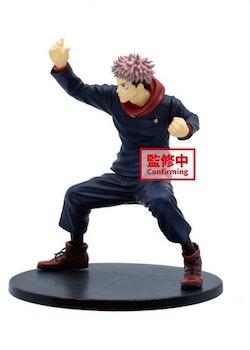 Jujutsu Kaisen Figure Yuji Itadori (Taito)