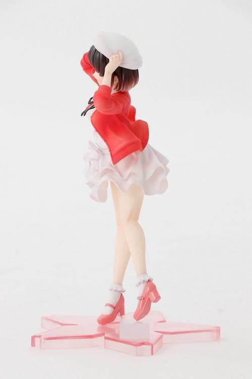 Saekano: How to Raise a Boring Girlfriend Coreful Figure Megumi Kato Heroine Dress ver. (Taito)