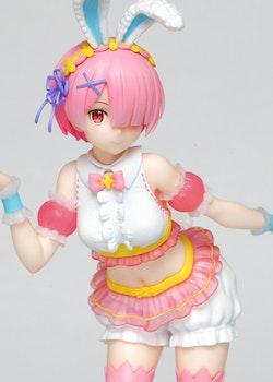 Re:Zero Precious Figure Ram Happy Easter ver. (Taito)