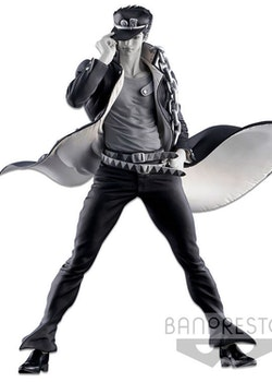 JoJo's Bizarre Adventure Stardust Crusaders Super Master Stars Piece Figure Jotaro Kujo The Tones (Banpresto)
