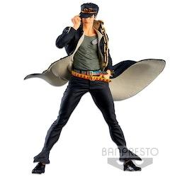JoJo's Bizarre Adventure Stardust Crusaders Super Master Stars Piece Figure Jotaro Kujo The Original (Banpresto)