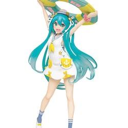 Vocaloid Figure Hatsune Miku Natsufuku ver. -Renewal- (Taito)