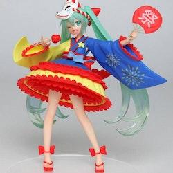 Vocaloid Figure Hatsune Miku 2nd Season Summer ver. (Taito)