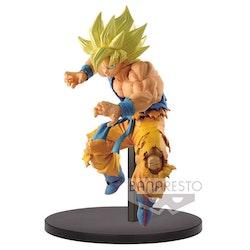 Dragon Ball Super Son Goku Fes!! vol.13 Figure Super Saiyan Son Goku (Banpresto)