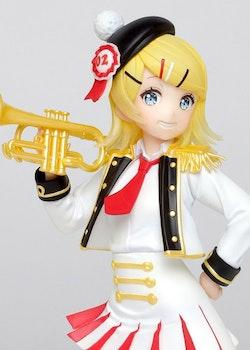 Vocaloid Figure Kagamine Rin Winter Live Ver. (Taito)