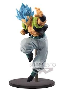 Dragon Ball Super Son Goku Fes!! vol.13 Figure Super Saiyan God Super Saiyan Gogeta (Banpresto)